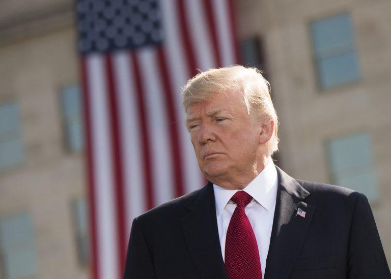 Laat Trump de burger aan het woord?