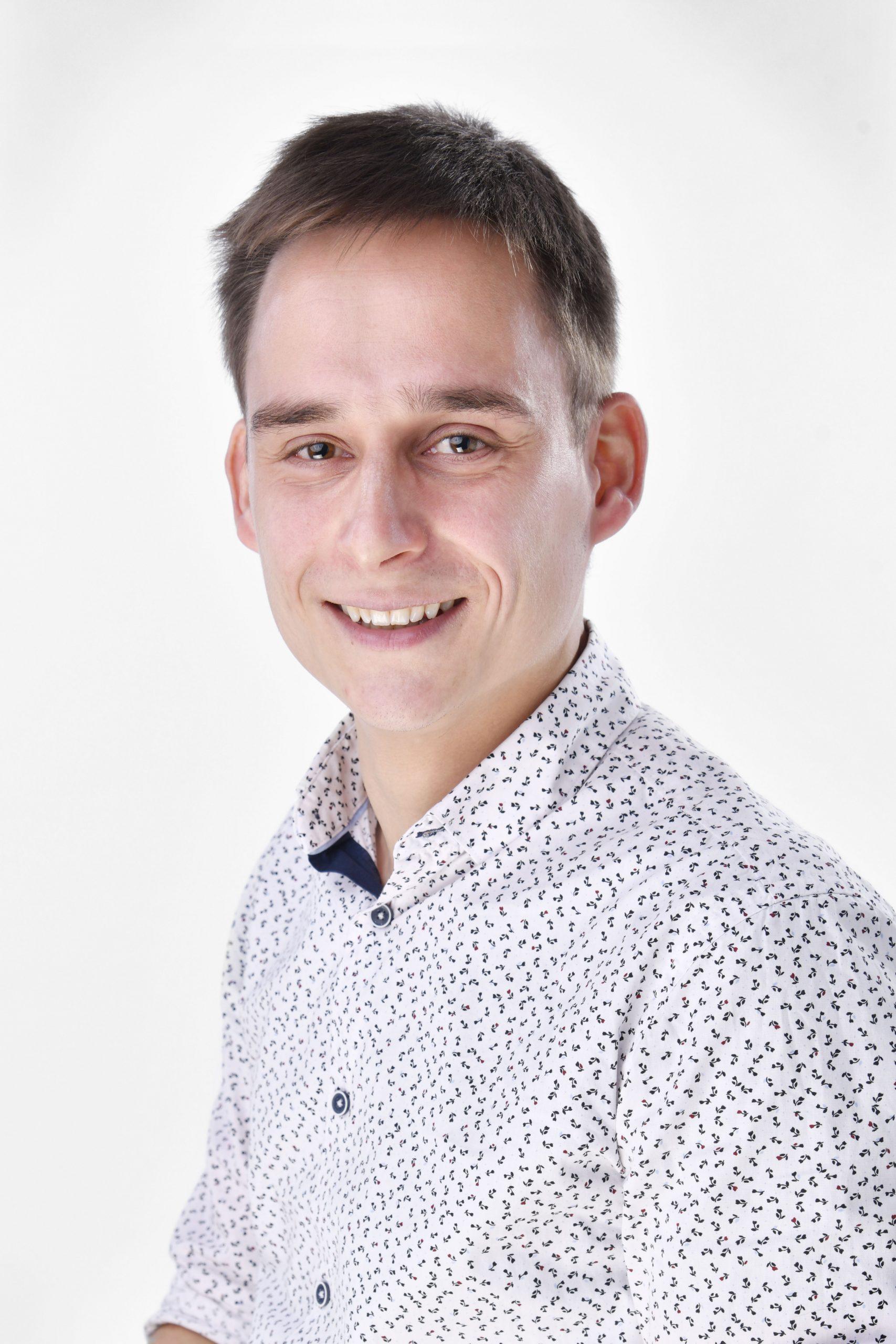 Bert Hendrickx