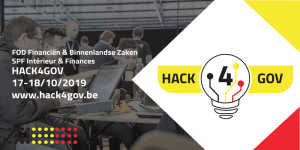 Hack4Gov