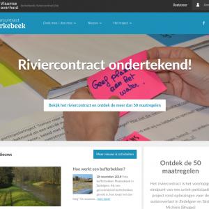 De Vlaamse Riviercontracten