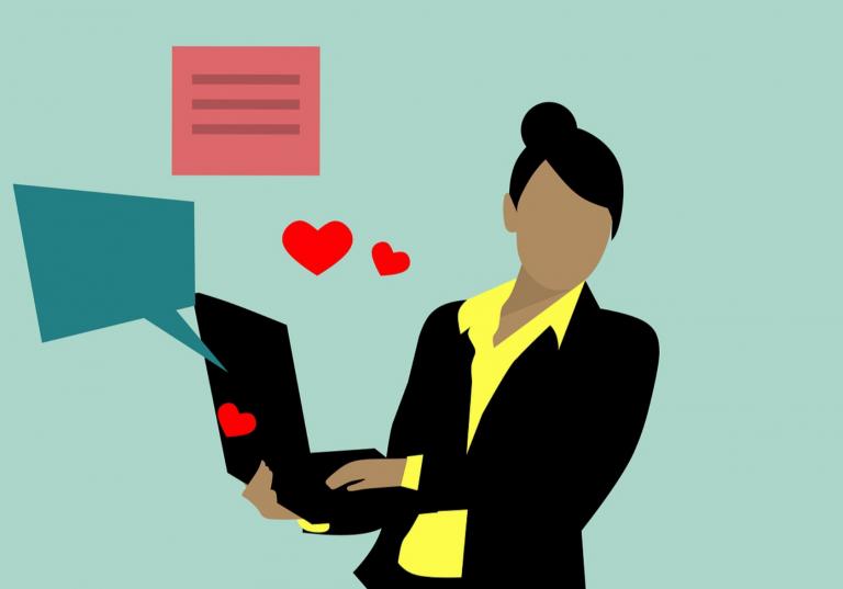 webinar-girl-pixabay