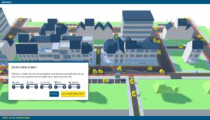 EDUbox Mobiliteit: samen kiezen voor duurzame ontknoping