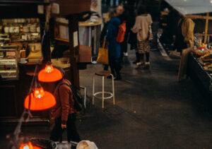 ronde tafel participatie openbare ruimte