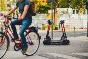 Naar een duurzaam en gedragen mobiliteitsplan via online participatie